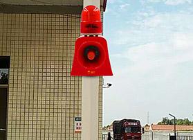 施工警示灯的优点