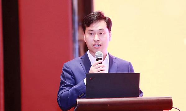 2021行业发展最强音:深圳唯创安全技术有限公司总经理 李保平
