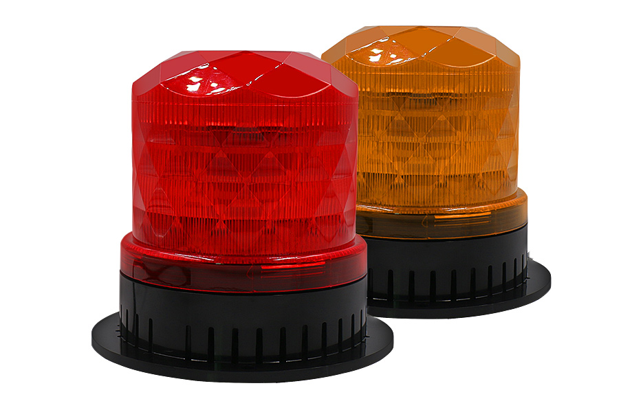 雷竞技警示灯 LED声光报警灯 安全警示灯