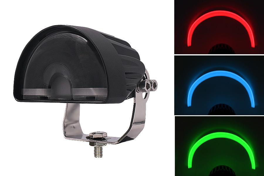 LED U型叉车灯