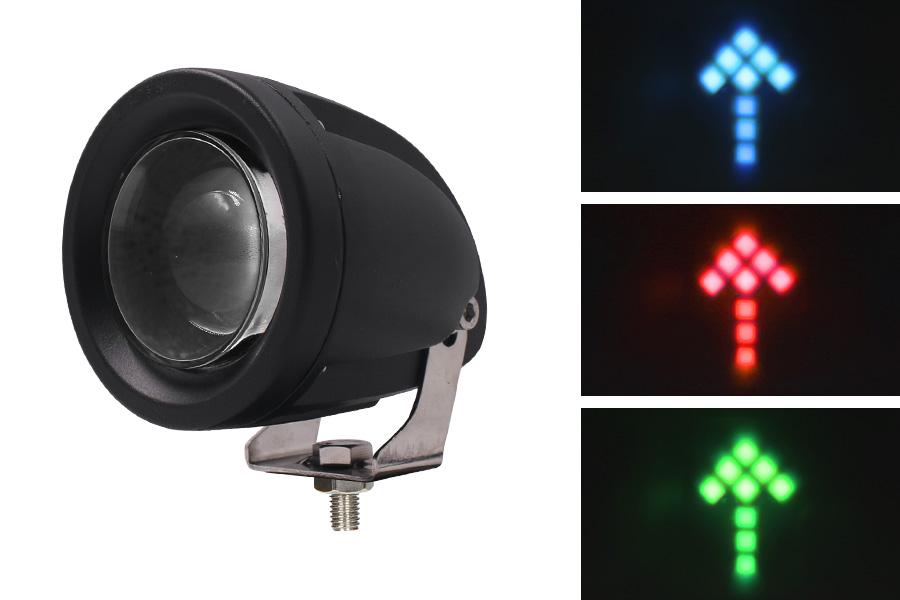 叉车箭头灯-LED叉车警示灯